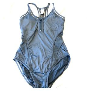 Adidas by Stella McCartney one piece bathing suit